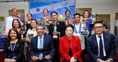 BSP, Citi, MCPI award outstanding Filipino entrepreneurs at the 16th Citi Microentrepreneurship Awards