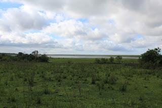 Paraguay, Santa Rita