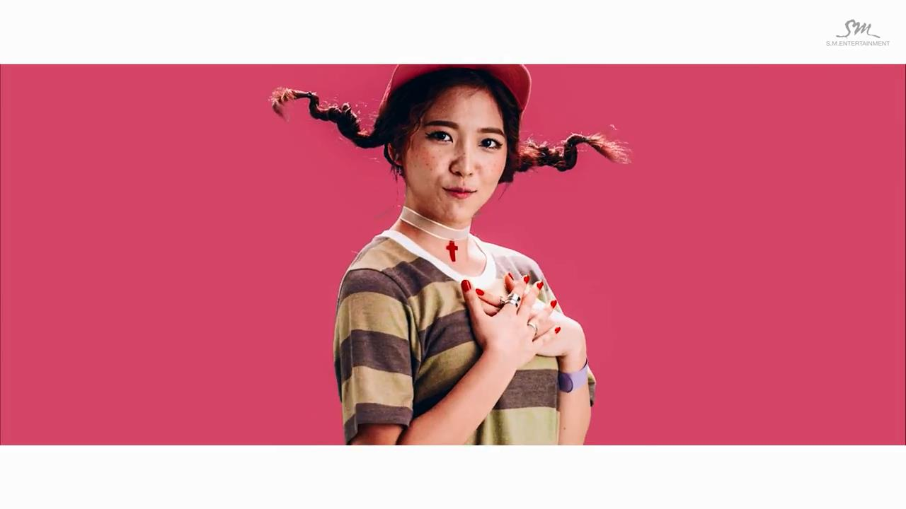 Red Velvet 'Dumb Dumb' Screen Caps! | Daily K Pop News