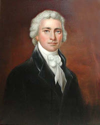 Charles Goldsborough, Federalist