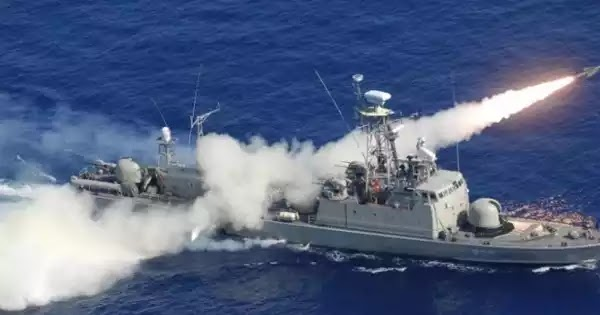 Η Γαλλία στέλνει ερευνητικό πλοίο νότια της Κρήτης: Το ΠΝ ετοιμάζεται να υπερασπιστεί την ελληνική υφαλοκρηπίδα