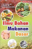 Ilmu Bahan Makanan Dasar