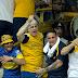 """Los jefes de """"la 12"""" no podrán ingresar a estadios de fútbol por dos años"""