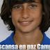 Muere Eloy José Ávila, jugador cadete de la selección onubense