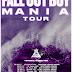 "Fall Out Boy Announces ""The Mania Tour"""