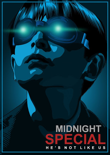 Midnight Special (BRRip 1080p Dual Latino / Ingles) (2016)