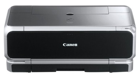 Canon Pixma iP5000 Reviews And Price