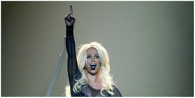 Britney Spears Nude Tumblr