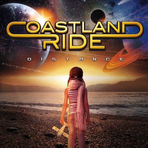 COASTLAND RIDE - Distance (2017) full