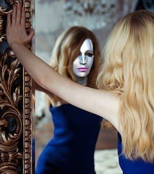 Me, Myself, and I - Dissociative Identity Disorder