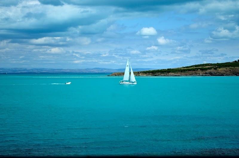 Неразкритият чар на остров Свети Иван