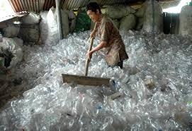 Pengusaha Limbah Plastik - Inspirasi sukses