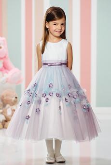 Infojelita 45 Flower Girl Dress Gaun Budak Perempuan