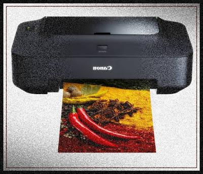 gambar tutorial Download Free Printer Driver Canon Ip2770