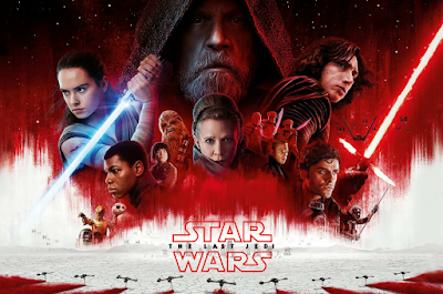 Review Filem Star Wars: The Last Jedi 2017