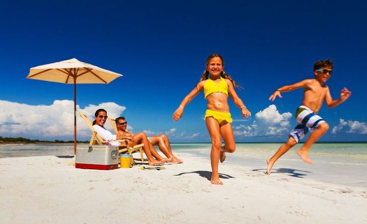 Çocukla Keyifli Bir Tatile Hazır mısınız?