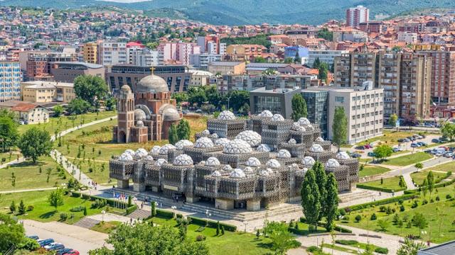 Το Κοσσυφοπέδιο θα ανάψει φωτιά στα Βαλκάνια