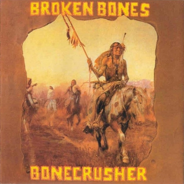 CRUSHER BAIXAR BONE CD