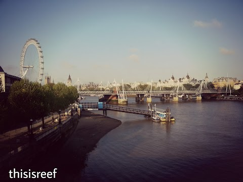 Siri Eksplorasi Dunia 2013 (UK dan EROPAH) - Intro