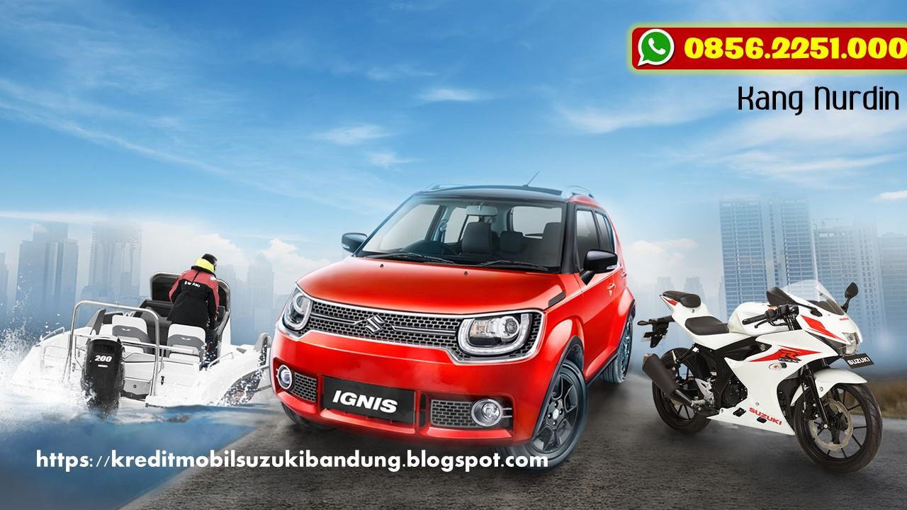 Harga Suzuki Jimny Bandung, Suzuki Jimny Bandung