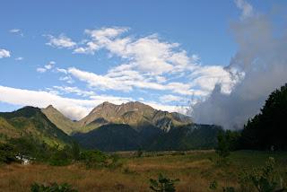 Volcán Barú