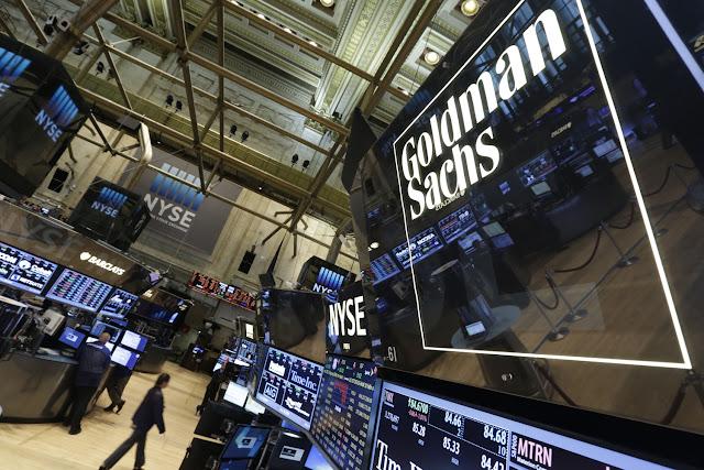 Aqui estão alguns fatos interessantes sobre o Goldman Sachs, mas que você provavelmente não sabia.