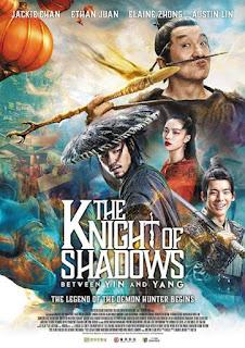 Knight of shaddow betwee Yin and Yang