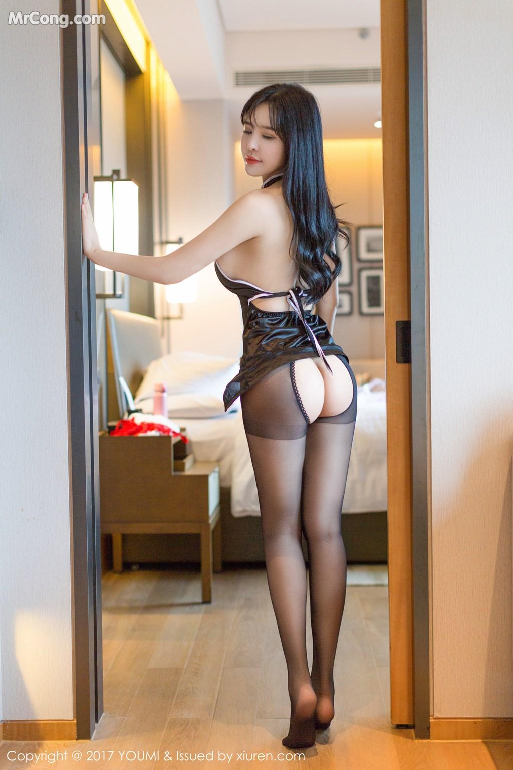 Image YouMi-Vol.074-Liu-Yu-Er-MrCong.com-004 in post YouMi Vol.074: Người mẫu Liu Yu Er (刘钰儿) (51 ảnh)