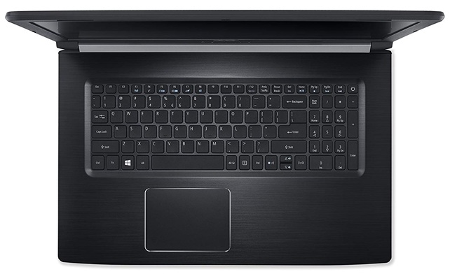 Acer Aspire 5 A517-51-5577: procesador Core i5 + panel HD+ de 17.3''