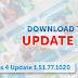 Download The Sims 4 Update/Atualização 1.51.77.1020 + Crack