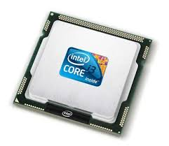 Gambar komponen Komputer (CPU)