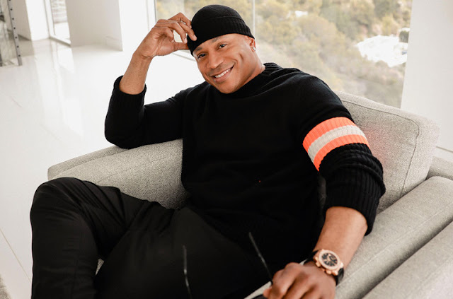 LL Cool J on Paying Tribute to Rap Legends by Expanding His Rock The Bells Universe