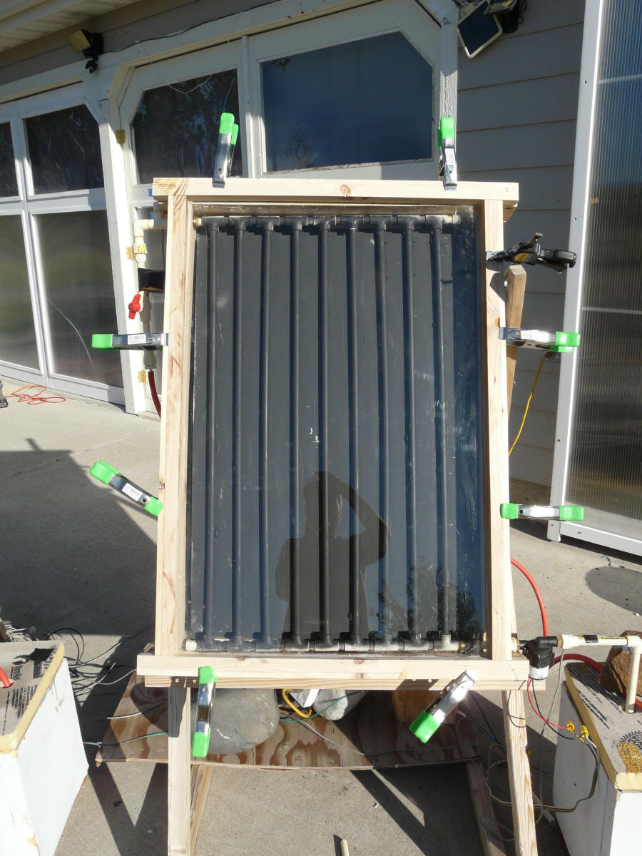 Build It Solar Blog Comparing The Performance Of Two Diy