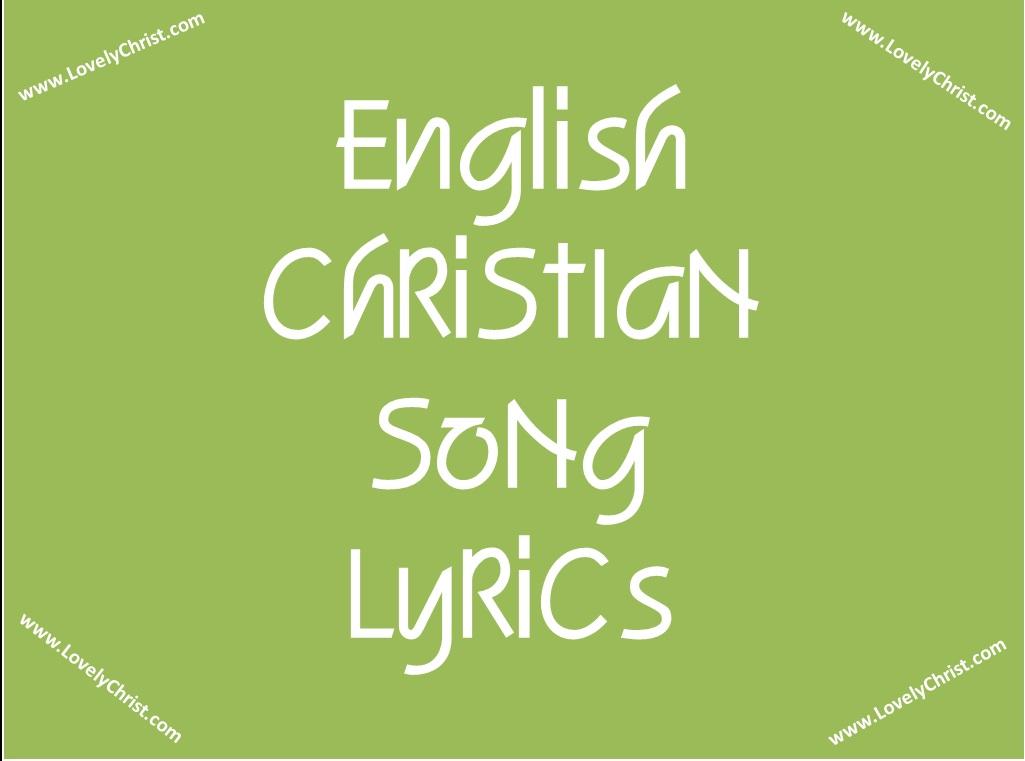 The power of love christian song lyrics