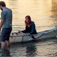 Un canöe kayak qui se plie et se transporte facilement