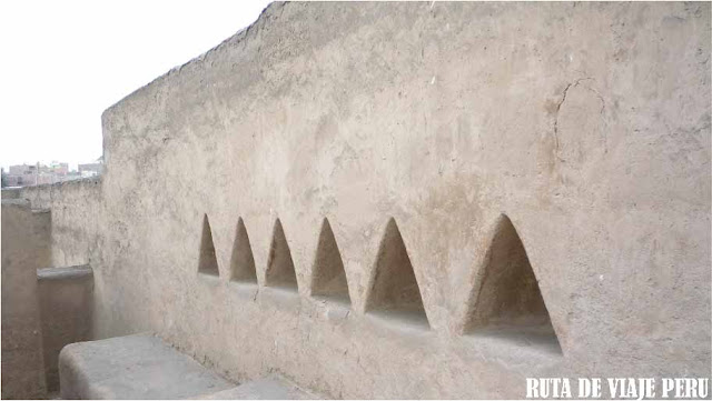 Ruinas Puruchuco