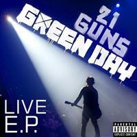 [2009] - 21 Guns [Live EP]