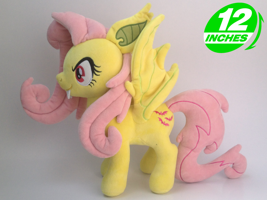 Unlicensed Flutterbat And Cmc Plushies At Frontwinner