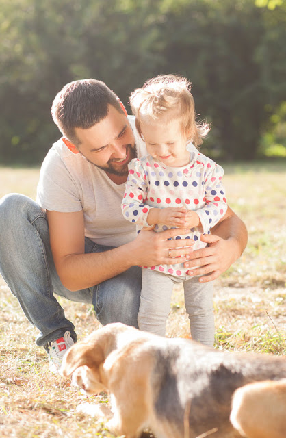 People misunderstand dogs' body language around babies - and this study shows dog owners are worse than those who don't own pets