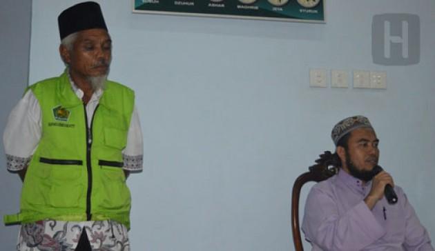 Subhanalloh,,,!!! Muallaf Eks Timor Leste Ini Sudah Islamkan 1280 Orang