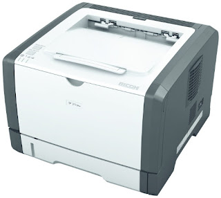 Ricoh SP 311DN Driver Download