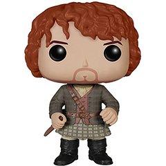 Outlander Jaime Fraser doll