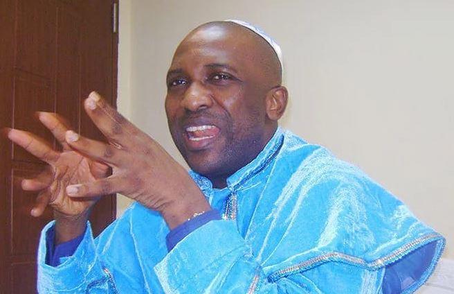 Nigeria VS Cameroon – Primate Ayodele prophesies