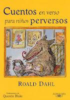 Resultado de imagen de cuentos en verso para niños perverso