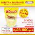 Promo Heboh Indomaret Susu Murah Dan Minyak Murah Periode 17 - 23 Januari 2018