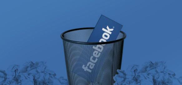 Facebook Com Deactivate Account