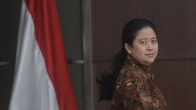 Menteri Puan Masuk Daftar Kajian Internal Cawapres Jokowi dari PDIP