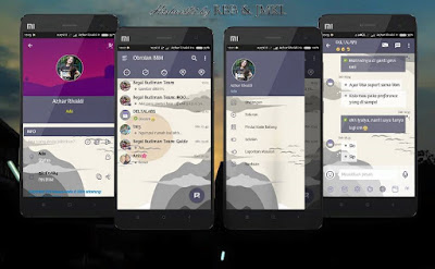 BBM Mod Mi-Cloud