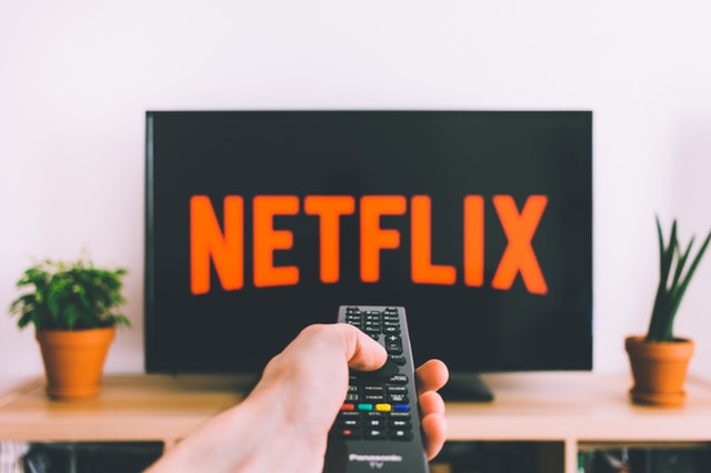 New jobs for trainee in netflix