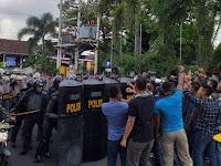 Danrem 072: TNI Siap Backup Polri Amankan Pileg Pilpres